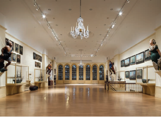 A Legacy of Celebrating Asian Art and Culture at the Peabody Essex Museum